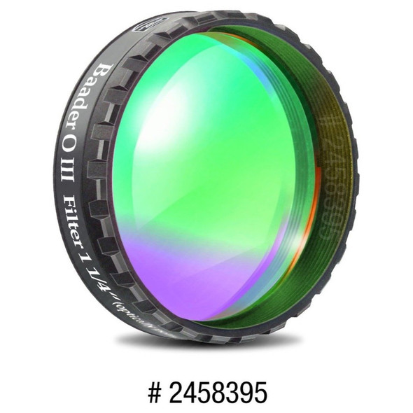 Baader Visual OIII Nebula Filter-2