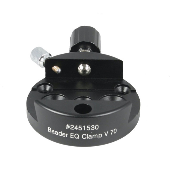Baader V-Series Dovetail Clamp-2