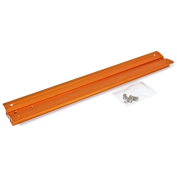 Baader V-Series Dovetail Bar - 455mm for C9.25/C22 SCT/HD-1
