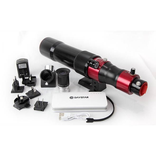 Daystar Scout 60mm DS Solar Telescope
