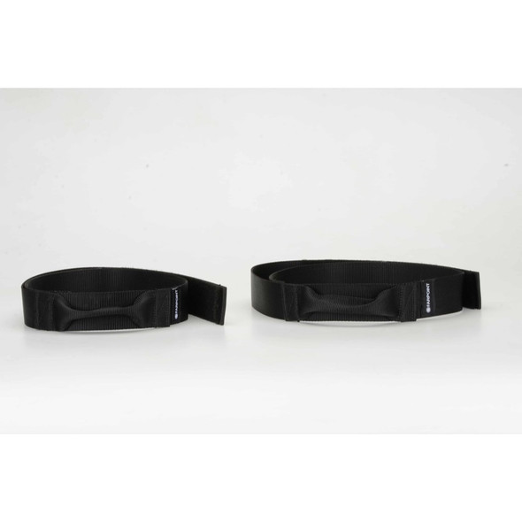 Farpoint Lifting Straps - Zhumell-2