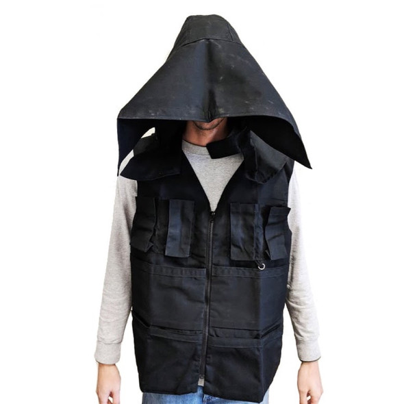 Farpoint Hooded Observing Vest-1