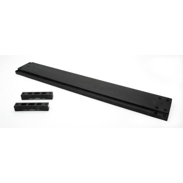 """Farpoint D Series Dovetail Plate - Meade f/10 14"""" SCT-1"""