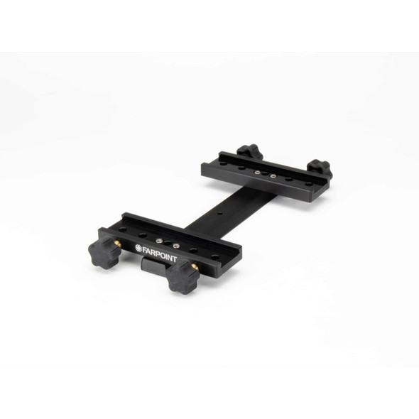 Farpoint V Series Side by Side Dovetail Saddle-1