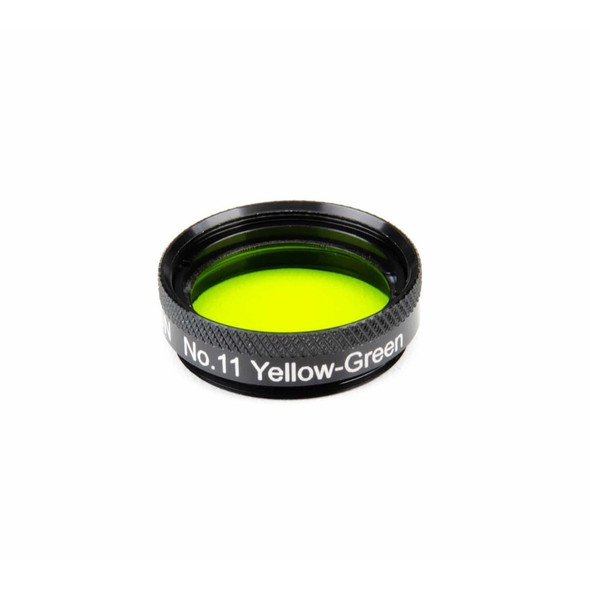 Lumicon #11 Yellow-Green Color Filter-1