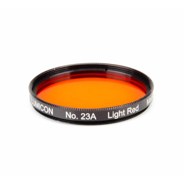 Lumicon #23A Light Red Color Filter-1