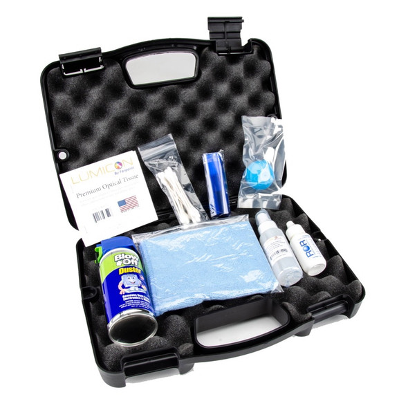 Lumicon Advanced Lens Cleaning Kit-1
