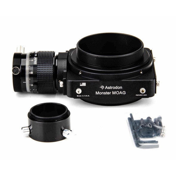 Astrodon MonsterMOAG Off-Axis Guider - 3""