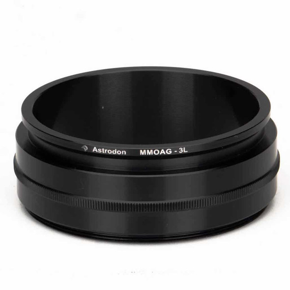 """Astrodon MMOAG Camera-Side Adapter - 3.0""""x24TPI(M) - 0.75"""" Long"""