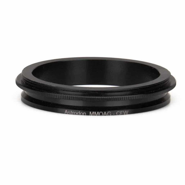 """Astrodon MMOAG Camera-Side Adapter - 3.0""""x24TPI(M) - 0.2"""" Long"""