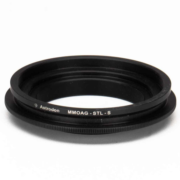 "Astrodon MMOAG Camera-Side Adapter - 2.156""x24TPI(M) - 0.1"" Long"