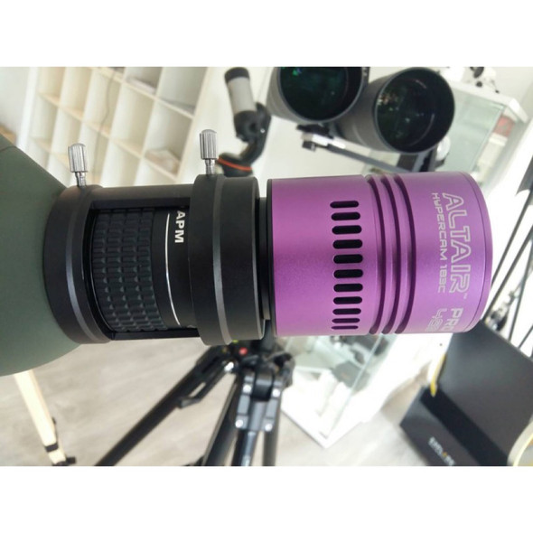 APM M42 Projection Adapter for APM Spotting Scopes-2