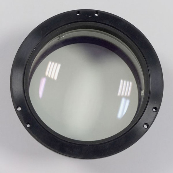 APM LZOS 115mm F/7 Triplet APO Refractor - Lens in Cell-2