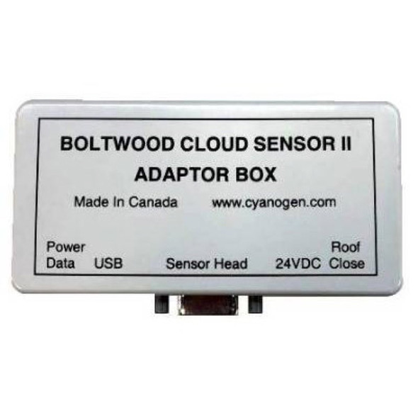 SBIG Cloud Sensor Adapter Box-1