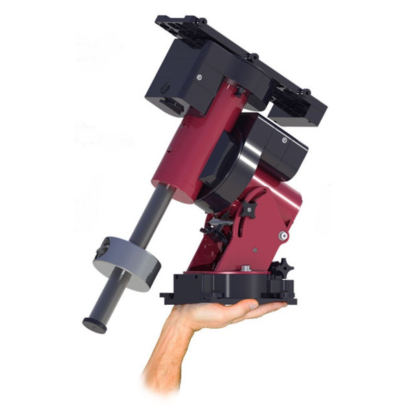 Software Bisque Paramount MYT Robotic Telescope System-1