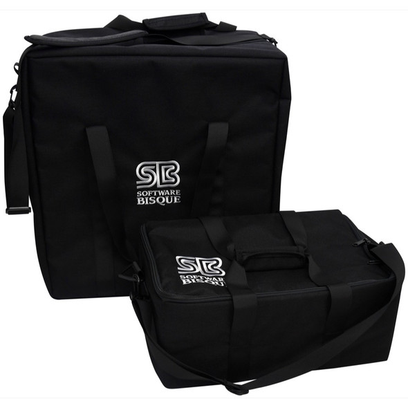 Software Bisque Paramount MYT Soft Carrying Case Set-1