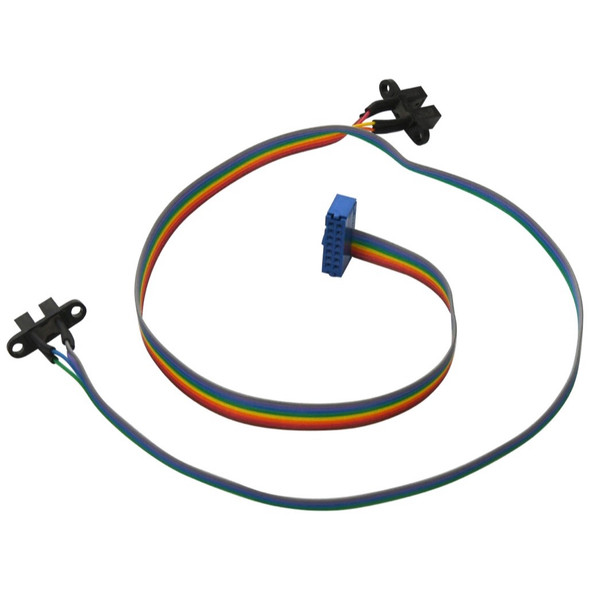 """Software Bisque Paramount ME Homing Sensor Cable - 24""""-1"""