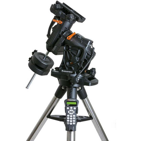 Celestron CGX Equatorial Mount and Tripod (91530) 1