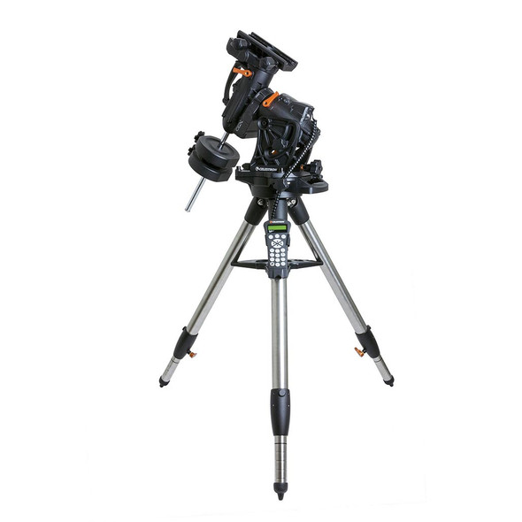 Celestron CGX Equatorial Mount and Tripod (91530) 2