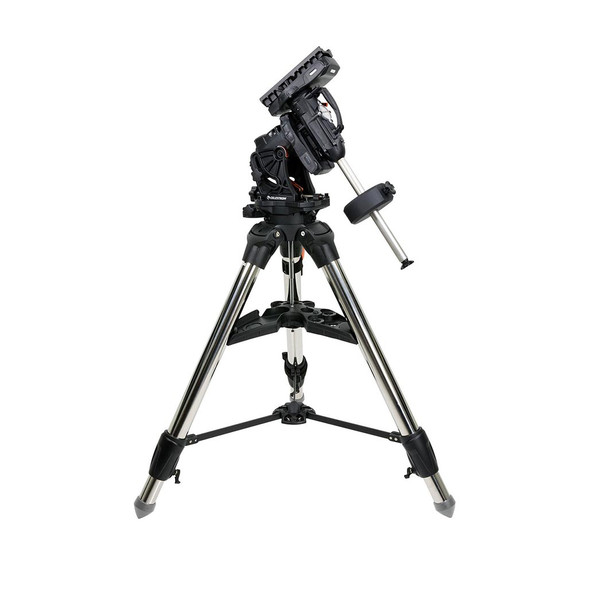 Celestron CGX-L Equatorial Mount and Tripod (91531) 2