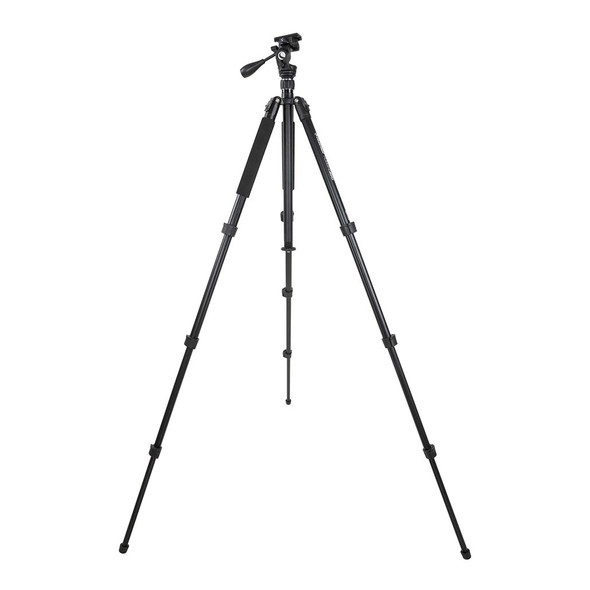 Celestron Hummingbird Fast Action Pan Tilt Head Tripod (82051) 1