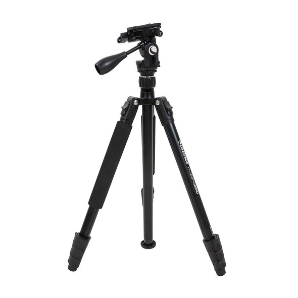 Celestron Hummingbird Fast Action Pan Tilt Head Tripod (82051) 2