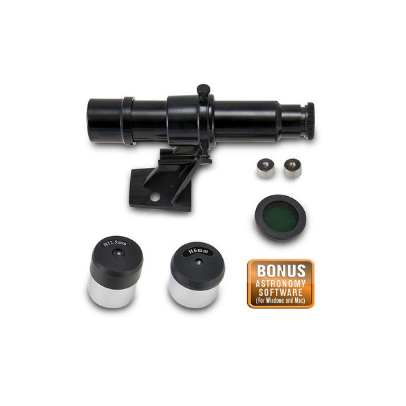 Celestron FirstScope Accessory Kit (21024-ACC) 1
