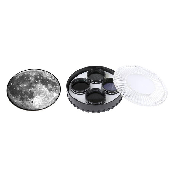 "Celestron Moon Filter Set - 1.25"" (94315) 1"