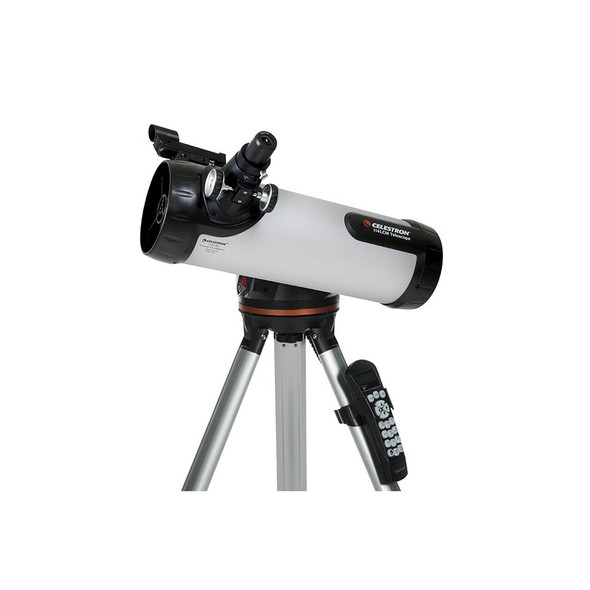 Celestron 114LCM Computerized Telescope (31150) 1