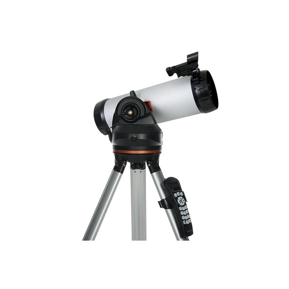 Celestron 114LCM Computerized Telescope (31150) 2