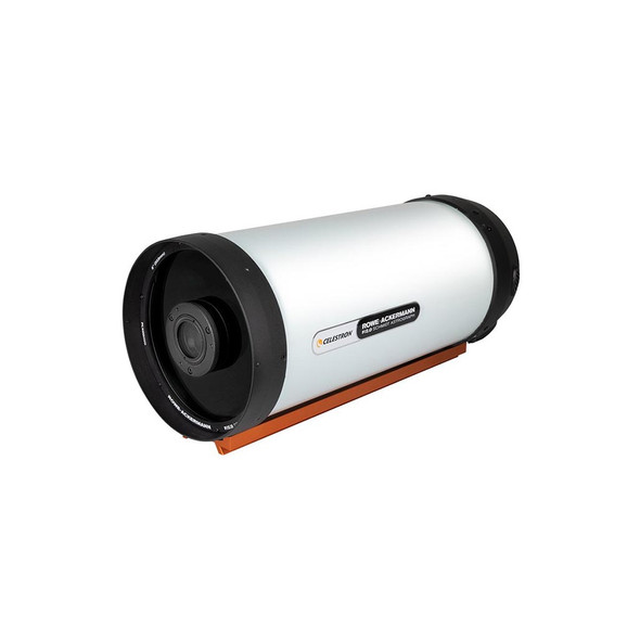 "Celestron 8"" Rowe-Ackermann Schmidt Astrograph (RASA 8) Optical Tube Assembly (CGE Dovetail) (91073) 1"