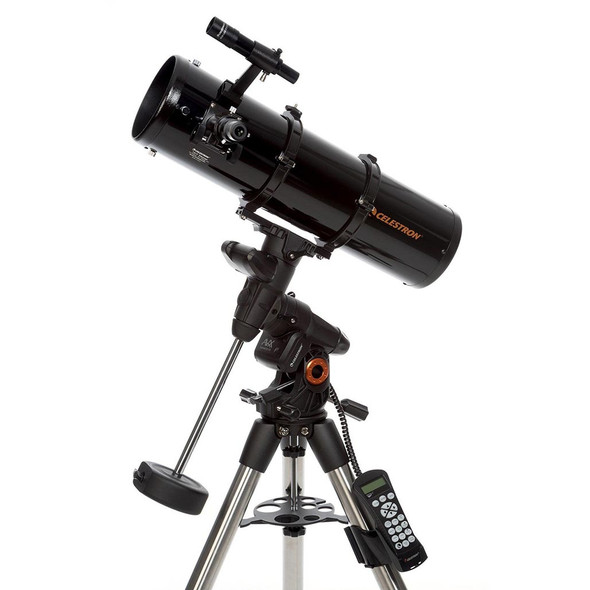 "Celestron Advanced VX 6"" Newtonian Telescope (32054) 1"