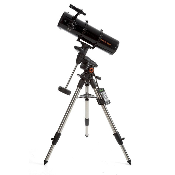 "Celestron Advanced VX 6"" Newtonian Telescope (32054) 2"
