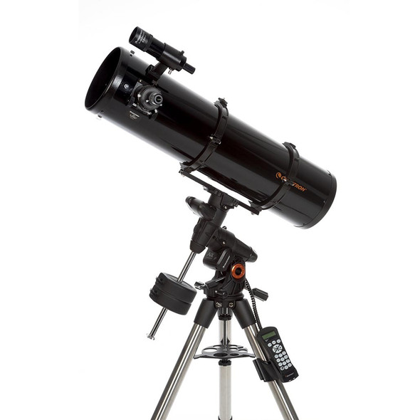 "Celestron Advanced VX 8"" Newtonian Telescope (32062) 2"