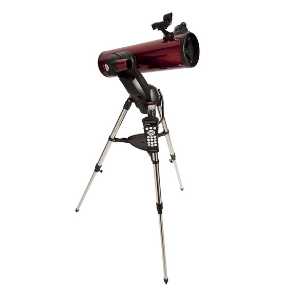 Celestron SkyProdigy 130 Computerized Telescope (31153) 1