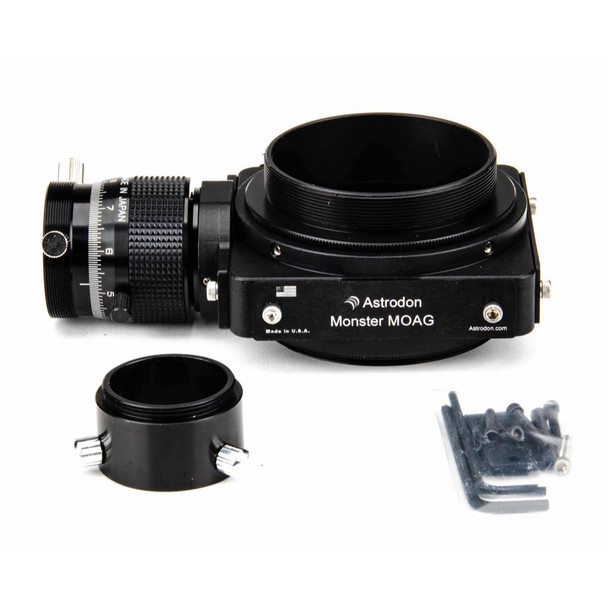 """Astrodon MonsterMOAG Off-Axis Guider - 3"""""""