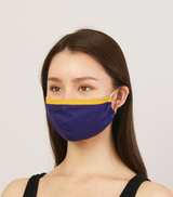 Comfort Mask 2-Pack Contrast Series