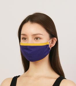 Comfort Mask 2-Pack Contrast Series