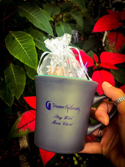 Dreamer Apothecary Gift Mug Set