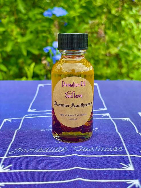 Soul Love Divination Oil
