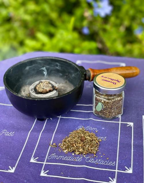 Abundance Incense