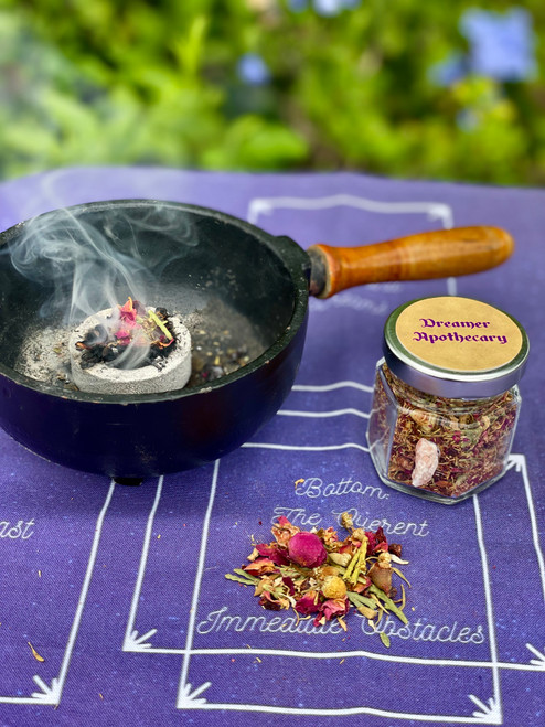 Litha Incense
