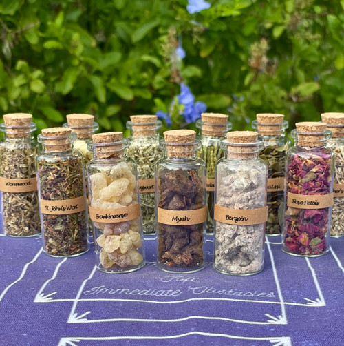 Pick Your Own Herb Set