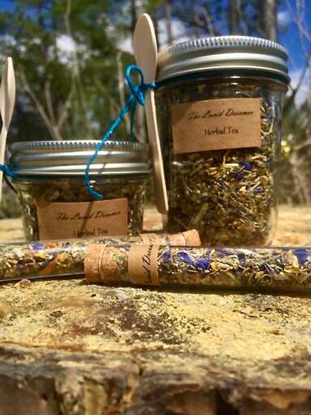 Lucid Dreamer Organic Herbal Tea