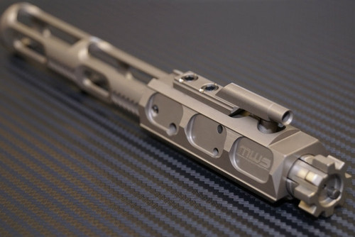 MWS LIGHTWEIGHT BCG MELONITE AR-10 / 6 5 BOLT CARRIER