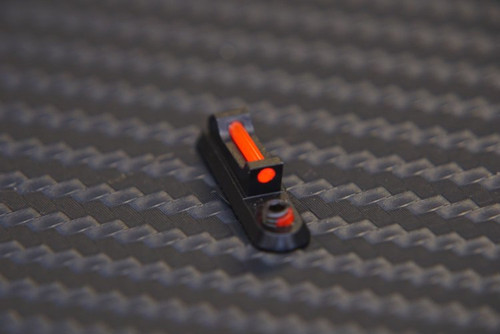Sphinx SDP Compact Sight Red Fiber Optic (front)