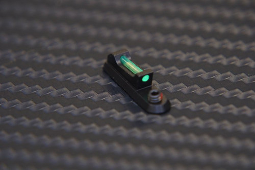 Sphinx SDP Compact Sight Green Fiber Optic (front)
