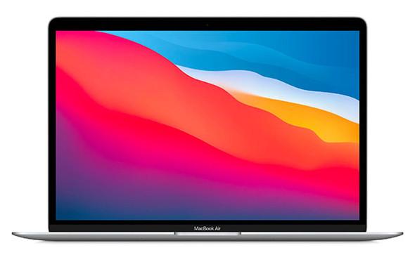 APPLE, MGN93B/A, MacBook Air 13'' M1 256GB SSD, Silver