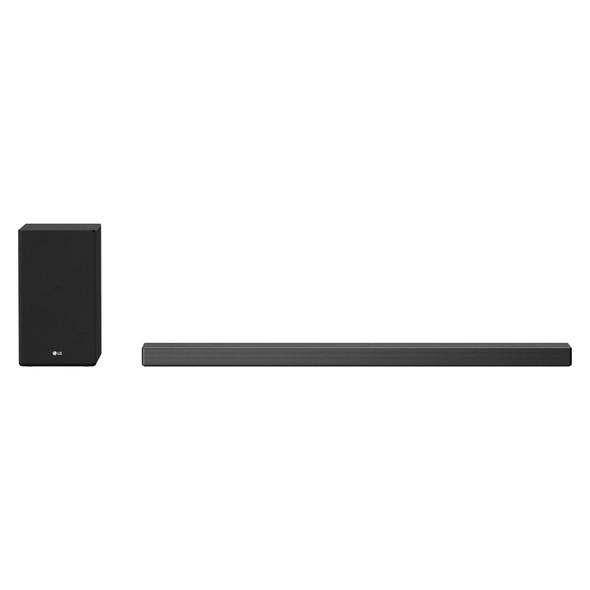 LG, SN9YG.DGBRLLK, Sound Bar SN9YG 5.1.2 Ch 520W Dolby Atmos, BLACK