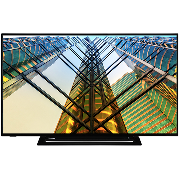 "Toshiba, 55UL3063DB, 55"" 4K UHD HDR Smart TV, Black"